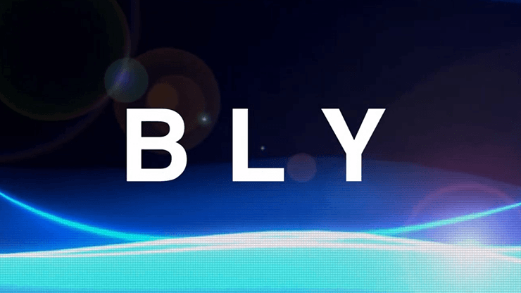Bly by Doan video DOWNLOAD - Fabbrica Magia