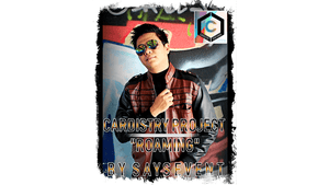 Cardistry Project: Roaming by SaysevenT video DOWNLOAD - Fabbrica Magia