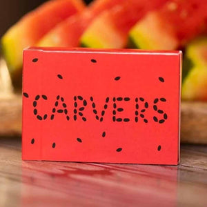 Carver Playing Cards - Fabbrica Magia