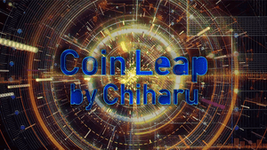 Coin Leap by Chiharu video DOWNLOAD - Fabbrica Magia