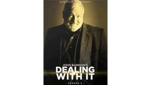 Dealing With It Season 2 by John Bannon video DOWNLOAD - Fabbrica Magia