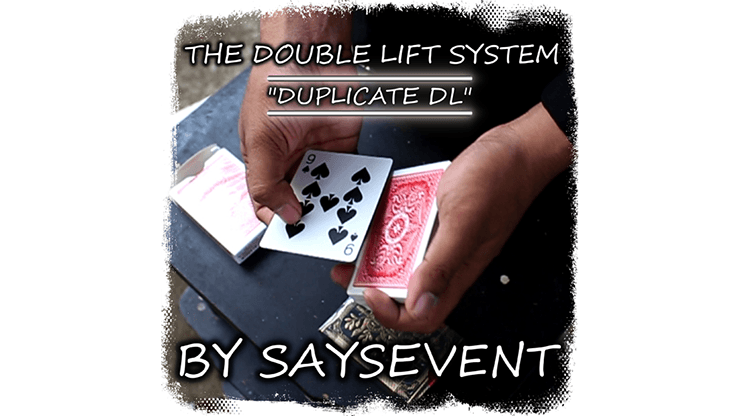 Double Lift System: Duplicate DL by SaysevenT video DOWNLOAD - Fabbrica Magia