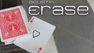 Erase by Agustin video DOWNLOAD - Fabbrica Magia