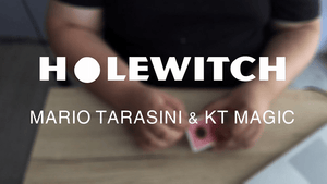 Holewitch by Mario Tarasini video DOWNLOAD - Fabbrica Magia