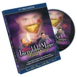 Incredible Magic At The Bar - Volume 3 by Michael Maxwell - DVD - Fabbrica Magia