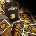 Les Melies Gold - Limited Edition - Fabbrica Magia