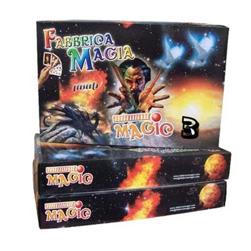 MAgic Box Professional 3 - Fabbrica Magia