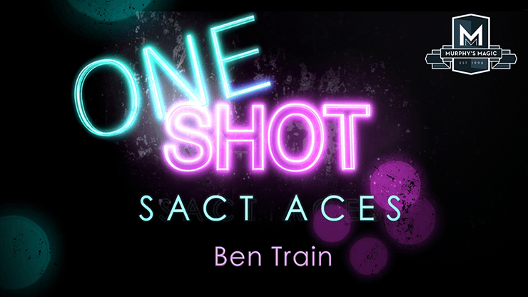 MMS ONE SHOT - SACT Aces by Ben Train video DOWNLOAD - Fabbrica Magia