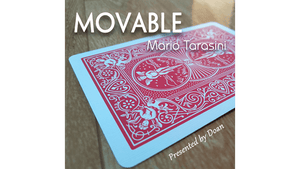Movable by Mario Tarasini video DOWNLOAD - Fabbrica Magia