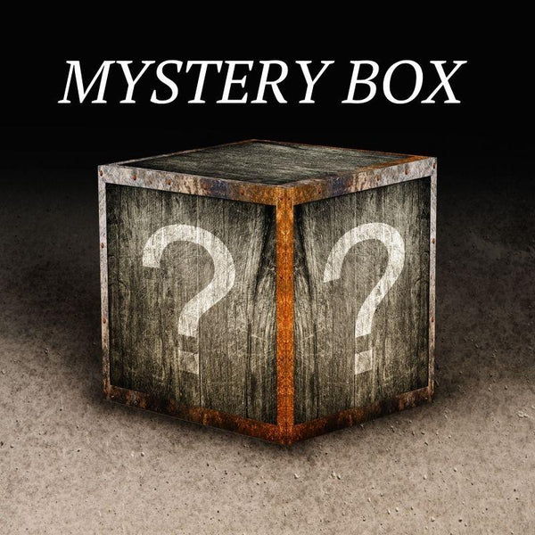 Mystery Box Magic - Fabbrica Magia