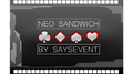 Neo Sandwich by SaysevenT video DOWNLOAD - Fabbrica Magia
