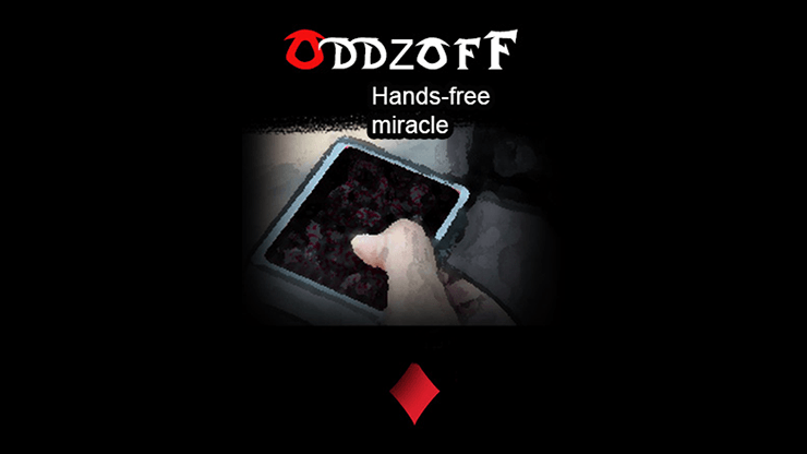 Oddzoff - Hands Free Miracle by Kevin Parker video DOWNLOAD - Fabbrica Magia