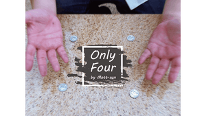 Only-Four by Mott-Sun video DOWNLOAD - Fabbrica Magia