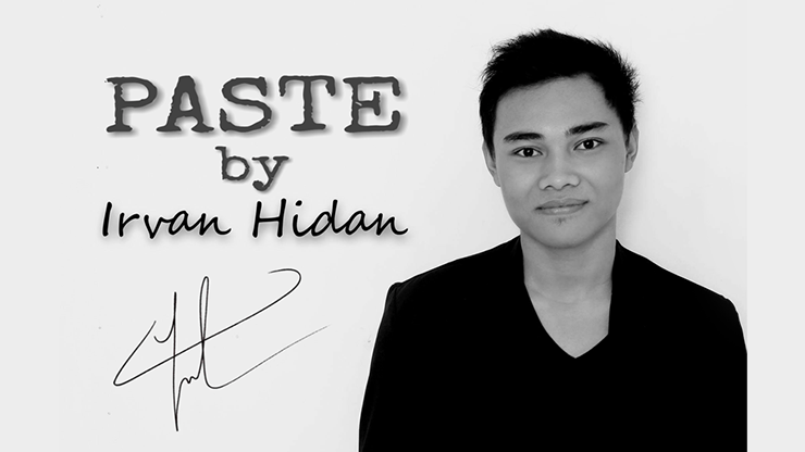 Paste by Irvan Hidan video DOWNLOAD - Fabbrica Magia