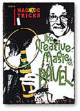 PAVEL CREATIVE MAGIC OF PAV VOL.1 - Fabbrica Magia