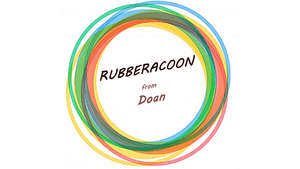 Rubberacoon by Doan video DOWNLOAD - Fabbrica Magia