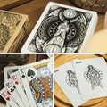 Salem Playing Cards - Fabbrica Magia