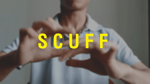 Scuff by Doan video DOWNLOAD - Fabbrica Magia