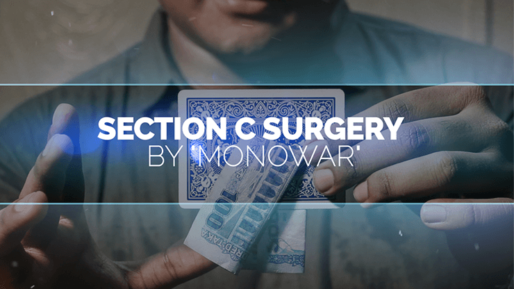 Section C Surgery by Monowar video DOWNLOAD - Fabbrica Magia