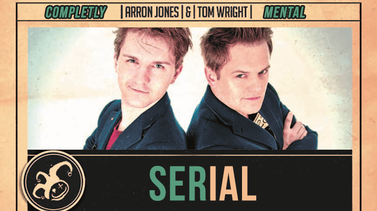 Serial by Tom Wright video DOWNLOAD - Fabbrica Magia