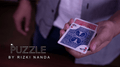 Skymember Presents PUZZLE by Rizki Nanda video DOWNLOAD - Fabbrica Magia