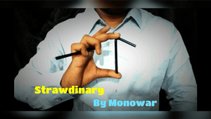 Strawdinary by Monowar video DOWNLOAD - Fabbrica Magia