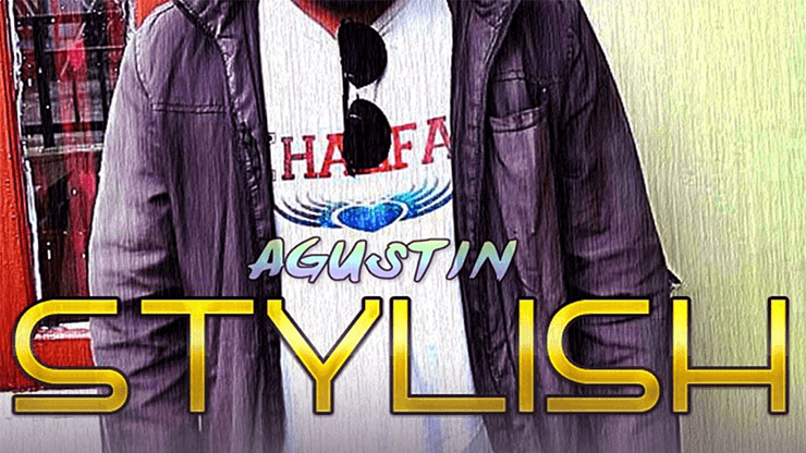 Stylish by Agustin video DOWNLOAD - Fabbrica Magia
