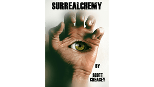 SURREALCHEMY by Scott Creasey eBook DOWNLOAD - Fabbrica Magia
