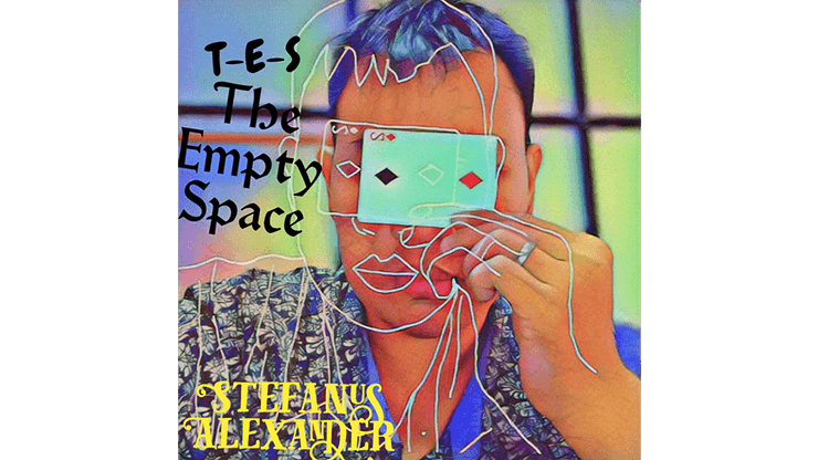 T-E-S (The Empty Space) by Stefanus Alexander video DOWNLOAD - Fabbrica Magia