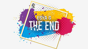 The End by Esya G video DOWNLOAD - Fabbrica Magia