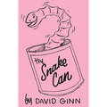 The Snake Can by David Ginn - eBook DOWNLOAD - Fabbrica Magia