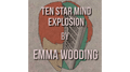 The Ten Star Mind Explosion by Emma Wooding eBook DOWNLOAD - Fabbrica Magia
