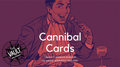 The Vault - Cannibal Cards (World's Greatest Magic) video DOWNLOAD - Fabbrica Magia