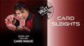 The Vault - Card Sleights by Shin Lim video DOWNLOAD - Fabbrica Magia