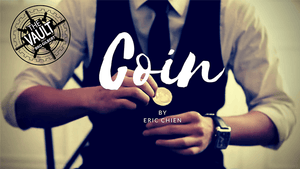 The Vault - COIN by Eric Chien video DOWNLOAD - Fabbrica Magia