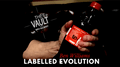 The Vault - Labelled Evolution by Ben Williams video DOWNLOAD - Fabbrica Magia
