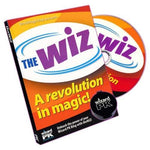 THE WIZ BY PHILIP PHILLIPS - DVD - Fabbrica Magia