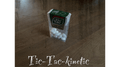 Tic-Tac-Kinetic by Alfred Dockstader video DOWNLOAD - Fabbrica Magia