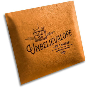 Unbelievalope 2.0 by Jeff Kaylor - Fabbrica Magia