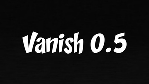 Vanish 0.5 by Sultan Orazaly video DOWNLOAD - Fabbrica Magia
