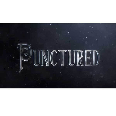 Vortex Magic Presents Punctured by Eric Bedard - Fabbrica Magia