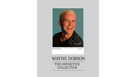 Wayne Dobson - The Definitive Collection eBook DOWNLOAD - Fabbrica Magia