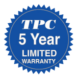 TPC Warranty Terms Limited