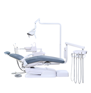 ADS AJ15 Classic 201 Operatory Package with Left/Right Swing Unit and Cuspidor