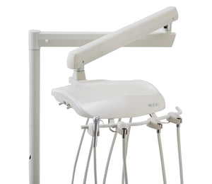 BDS S-3606 Over the Patient System - Top-Post Mount