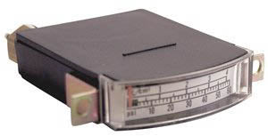 DCI PN: 7270 Rectangular Air Gauge