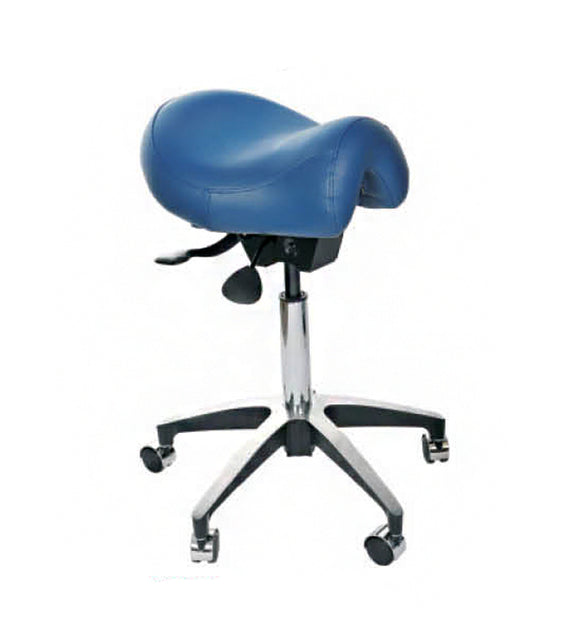 TPC Mirage Stool - Saddle SS-5105