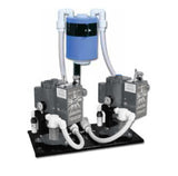 Tech West Air Water Separator with Vapor Stop