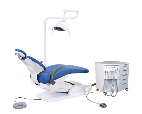 ADS AJ12 EL Orthodontic Package with Enlarged Cart