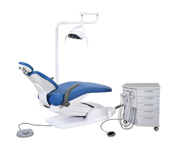 ADS AJ12 EL Orthodontic Package with Smaller Cart
